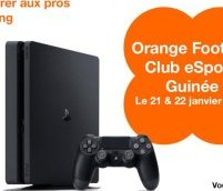 eSport Orange World Gaming Federation 200x200