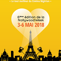 NollywoodWeek Paris 2018 logo 200x200