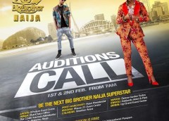 BBNaija auditions call 400x400