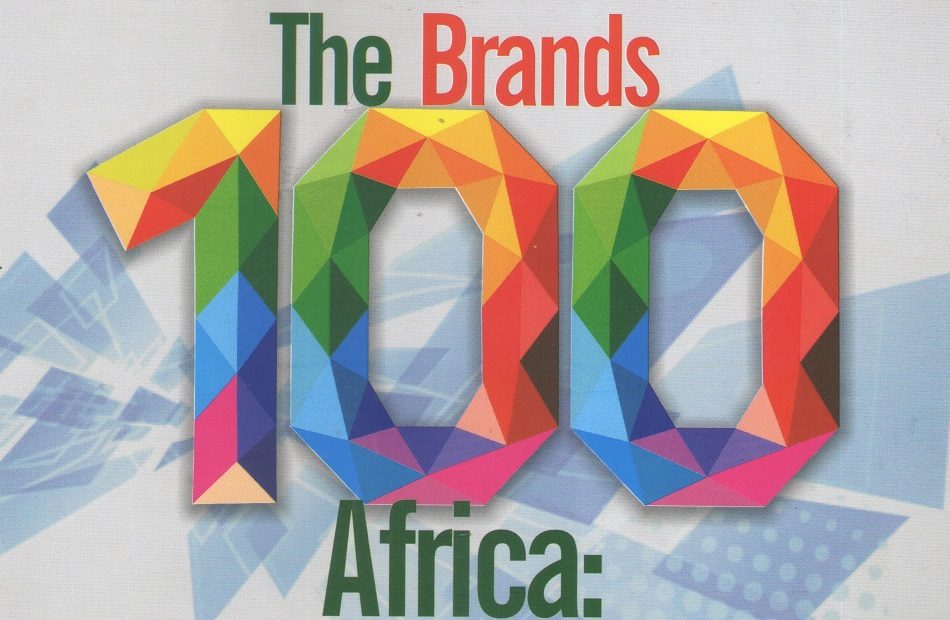 Brand Africa 100 édition 2019