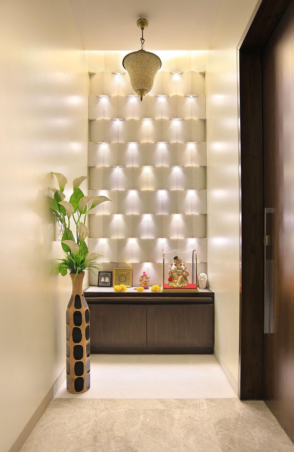 Home Puja Room Ideas Sim Home