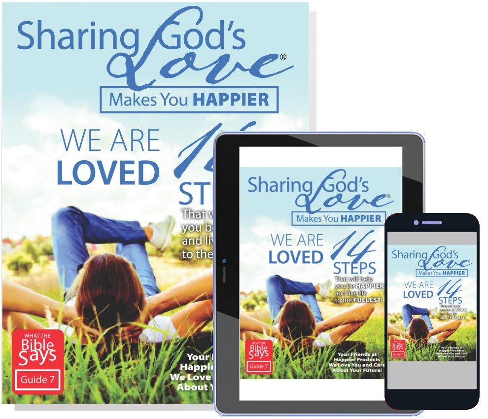 Sharing Gods Love Issue 7