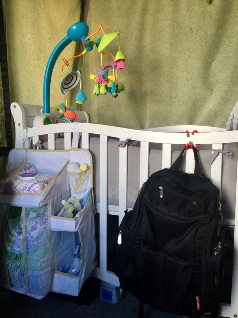 RV Nursery Mobile