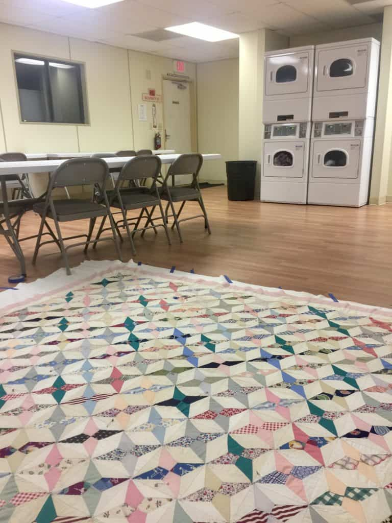 RV Quilting