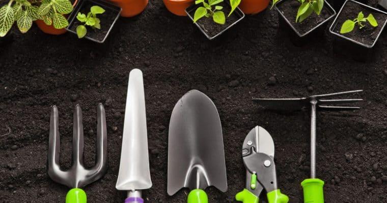 Gardening Quote Inspirational Free Printable