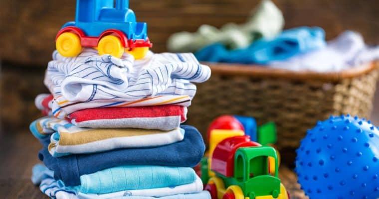 How To Make Fleece Crib Sheets