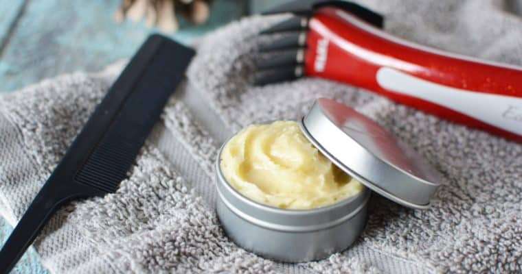 Best Beard Balm Recipe to Make at Home