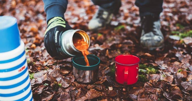 The Very Best Camping Recipes