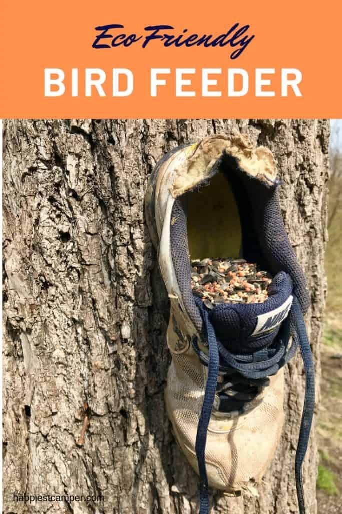Eco Friendly Bird Feeders