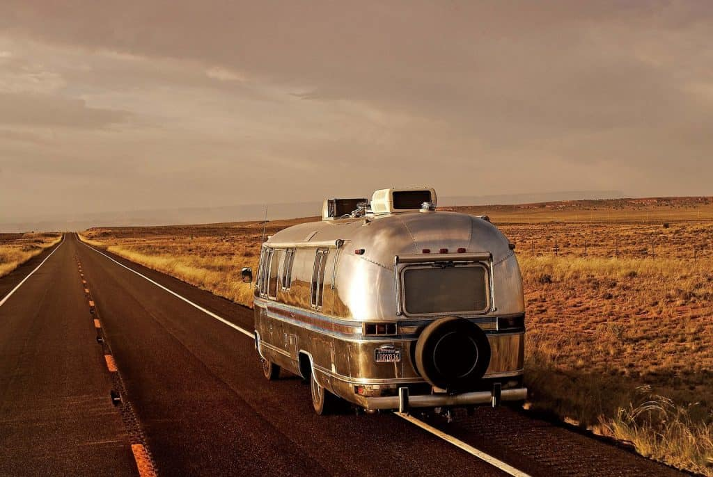 How to Choose a Generator Airstream
