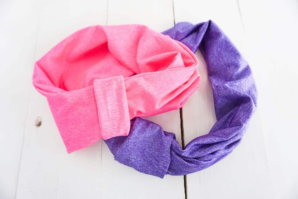 t shirt Headbands