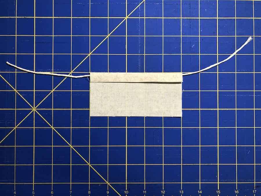 Twine in Fold