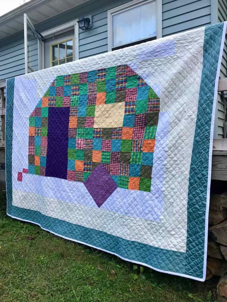 Happiest Camper Quilt