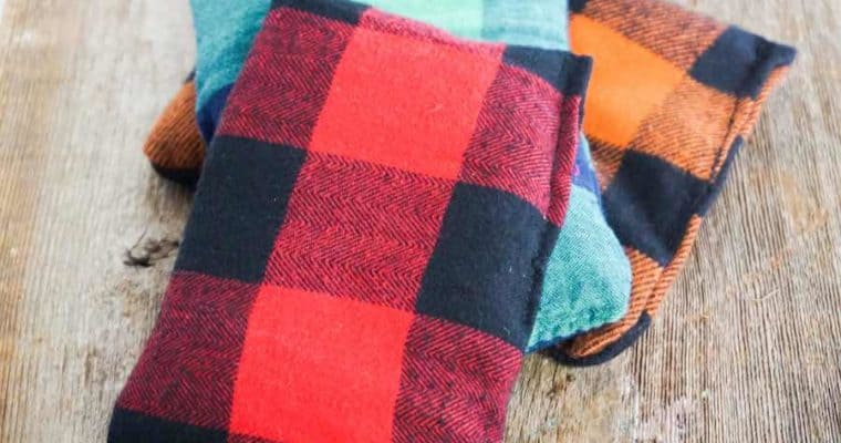 DIY Reusable Hand Warmers