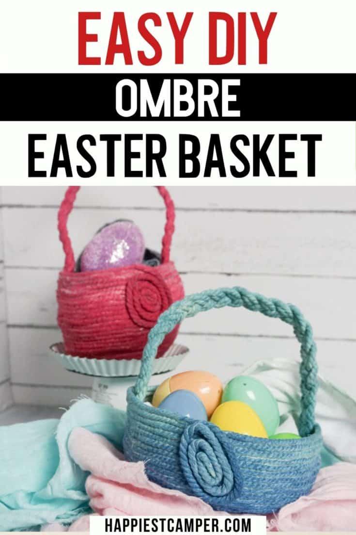 Ombre-Easter-Basket