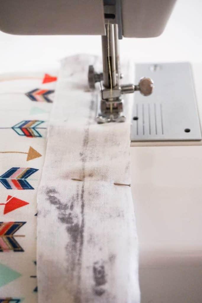 Sew Binding Edge
