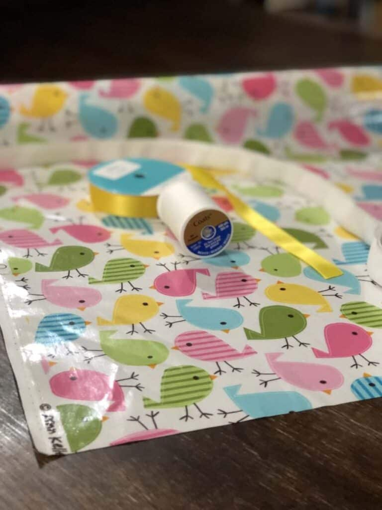 Materials for reusable snack bag