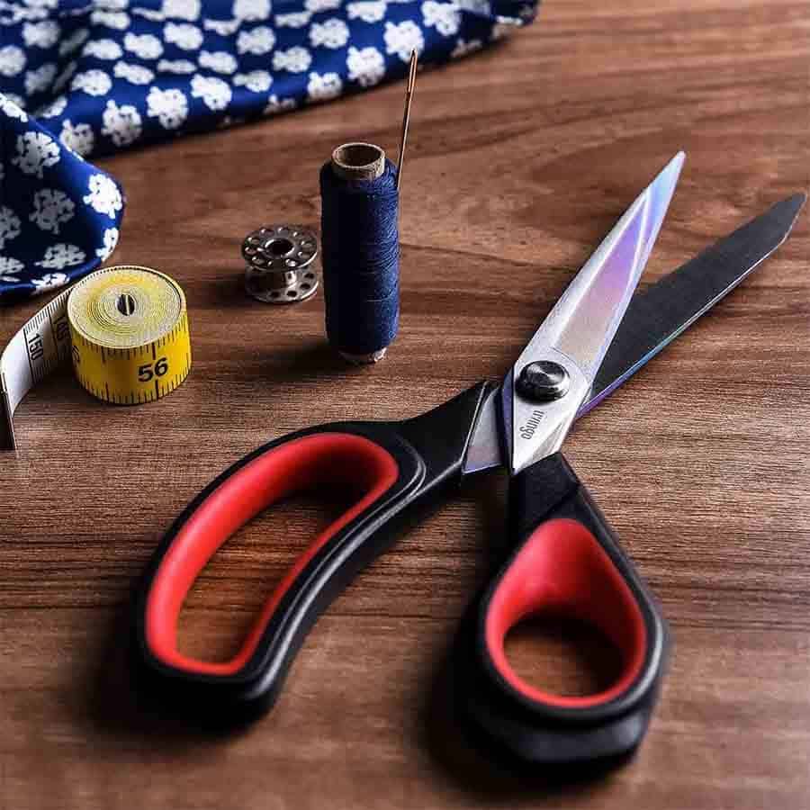 fabric scissors for sewing kit