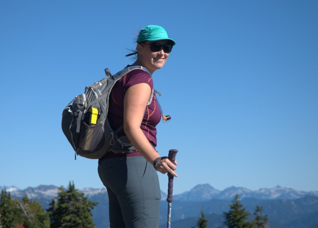 Which women's hiking gear is actually worth buying? Women's hiking gear: when is it actually worth it? When should you buy women's hiking gear? Are woman's backpacks worth it? Should you buy a women's sleeping bag or pad?