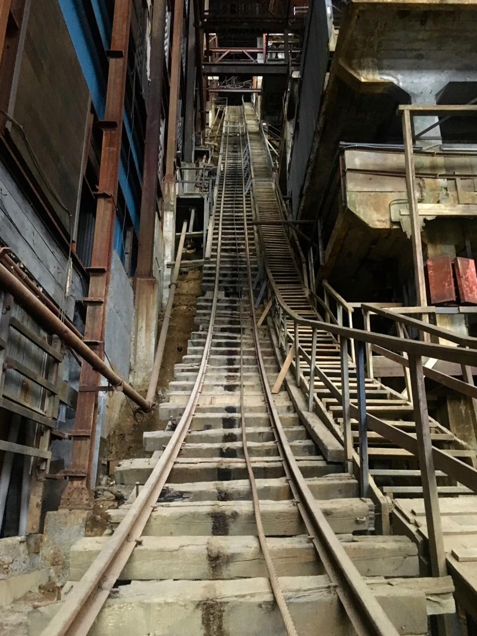 Britannia Mine Museum