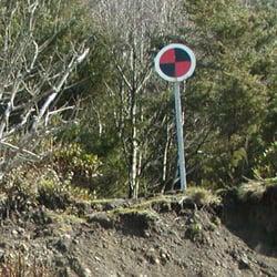 Ozette Loop Trail
