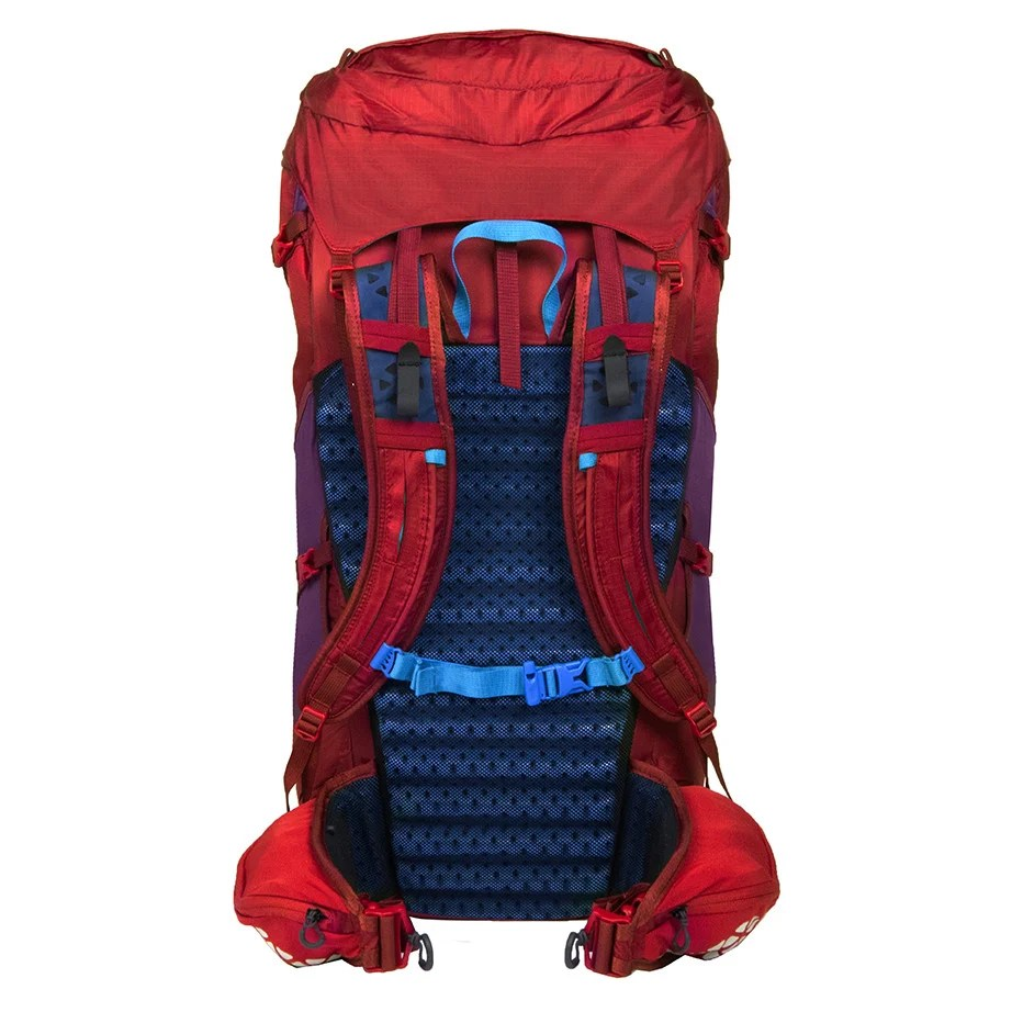 8666ae53d88d Boreas Lost Coast 60 Backpack Review