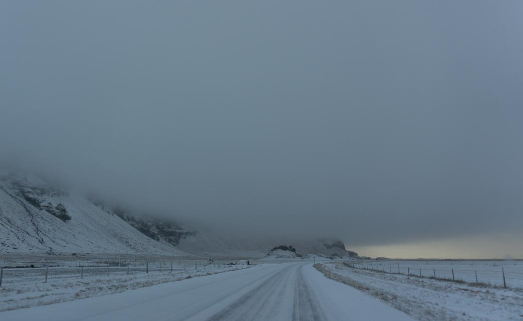 Winter driving in Iceland: 7 Things You Might Not Know about Winter in Iceland