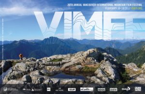 Vancouver International Mountain Film Festival 2017, VIMFF 2017