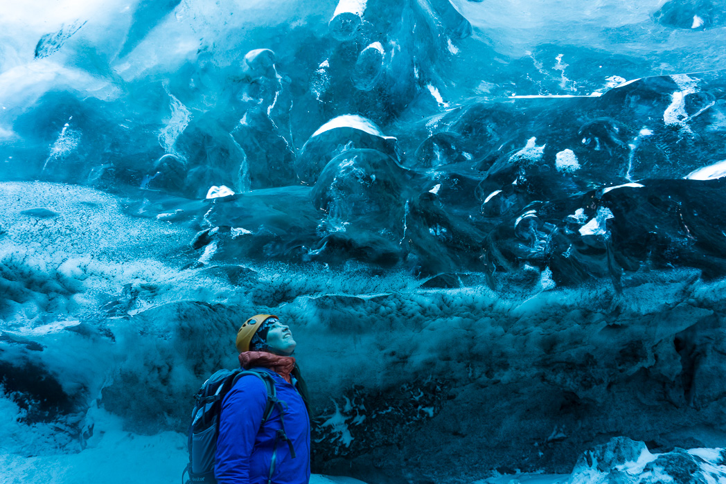 The Ultimate Guide to Visiting Ice Caves in Iceland