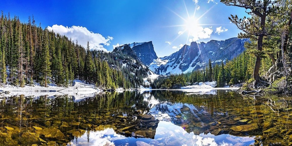 The 11 Most Beautiful Lake Hikes in Colorado | Happiest Outdoors