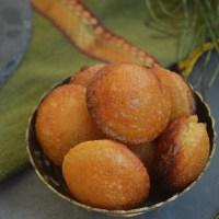 Nei Appam Recipe | Ghee Appam