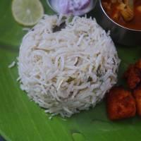 White Chicken Biryani | Kongunadu Vella Biryani