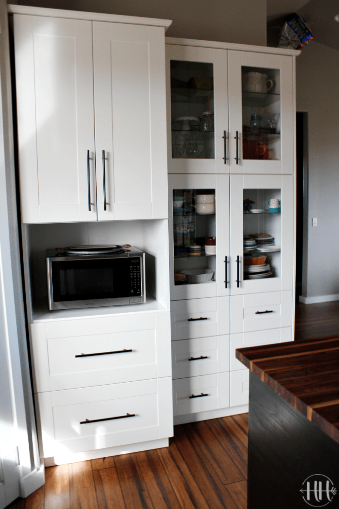 dreamy ikea kitchen design