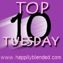 Top 10 Tuesdays