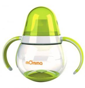 mOmma sippy cup