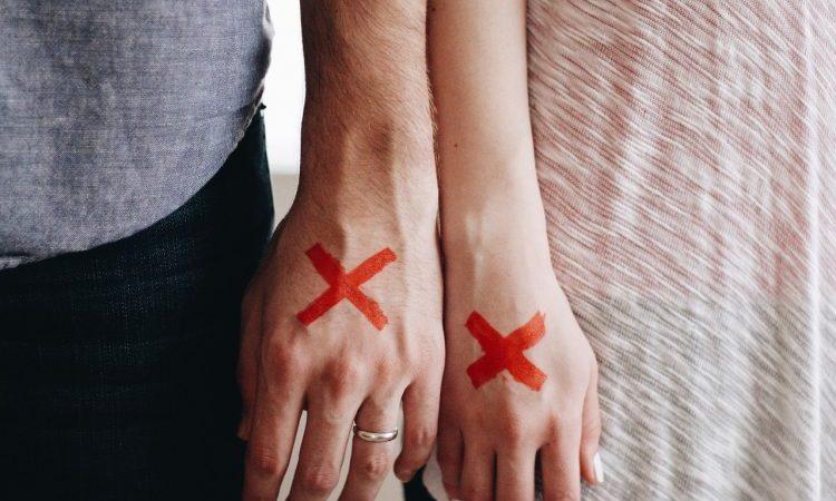 Comfort In Divorce: It's Not Their Fault