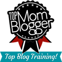 Top Mom Blogger