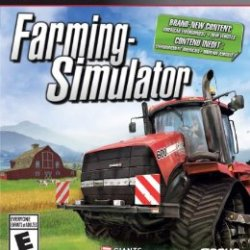 Farming Simulator Game for Consoles