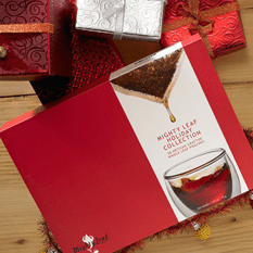 Mighty tea Leaf Holiday Chest Giveaway