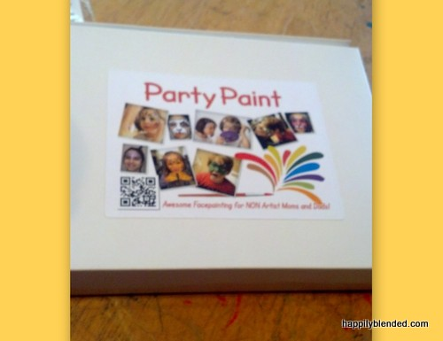Party Paint Academy – DIY Face Painting Kit #artist #facepaint #DIY