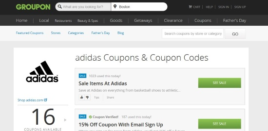 Introducing Groupon Coupons, a Great Way to Save for Free |