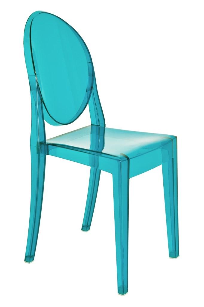 Milano Ghost Chair Replica
