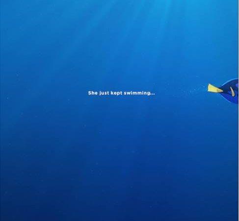 Finding Dory Teaser Trailer #Disney #FindingDory