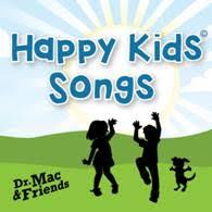 Happy Kids Songs Album and Workbook