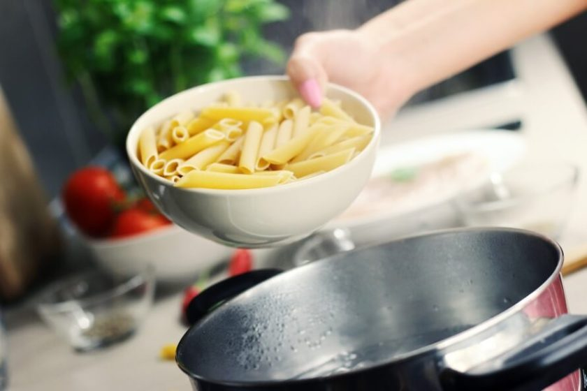 Straight From Your Kitchen: Top Tips for Making Perfect Pasta