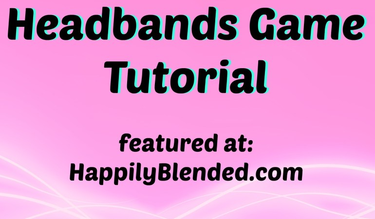 Diy crafts archives happily blended headbands game ideas children diy crafts solutioingenieria Images