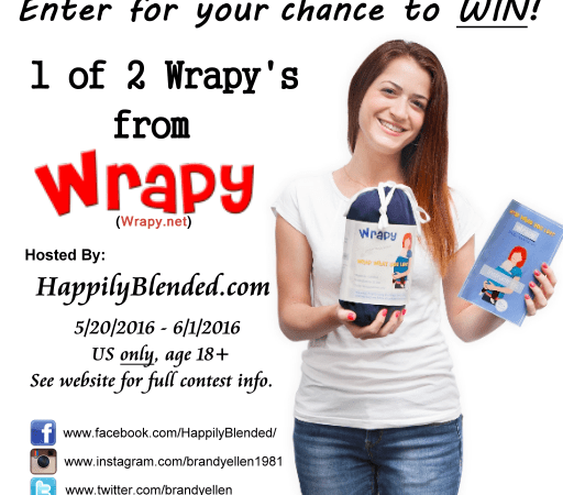 4 Ways to Love your Baby Plus Wrapy.net Giveaway