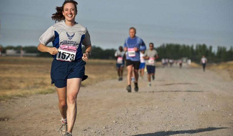 Don't Fear Running Will Cause Arthritis