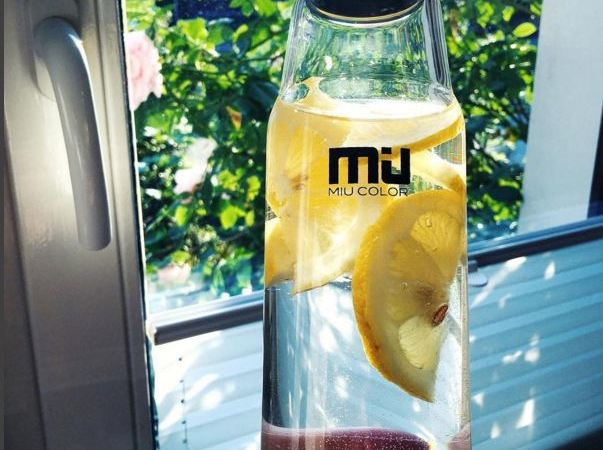 MIU COLOR® A Great Way to Enjoy Water Plus Giveaway