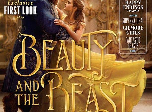 Things to Know Before Your Kids See Beauty and the Beast